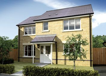 Thumbnail 3 bedroom detached house for sale in The Coity, Gerddi Pentraf, Parc Derwen, Coity, Bridgend