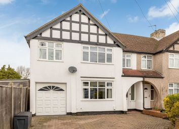5 bed end terrace house for sale in Sunray Avenue, Bromley, Kent BR2