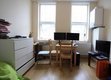 Thumbnail Studio to rent in North End Road, Fulham