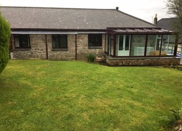 Thumbnail 2 bed detached house to rent in Cucurrian Farm, Cucurrian, Ludgvan