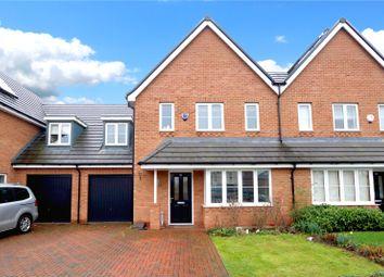 Thumbnail 4 bed property for sale in Burbridge Road, Leavesden, Watford
