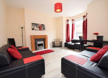 4 bed property to rent in Meldon Terrace, Heaton, Newcastle Upon Tyne NE6