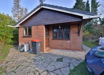 Thumbnail 2 bedroom bungalow for sale in Winifreds Drive, Donnington