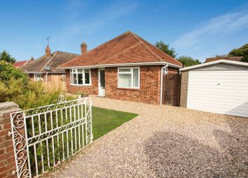 Thumbnail 2 bed detached bungalow for sale in Penn Road, Hazlemere, High Wycombe