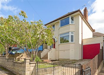 Thumbnail 3 bed detached house for sale in Lye Valley, Headington, Oxford, Oxfordshire