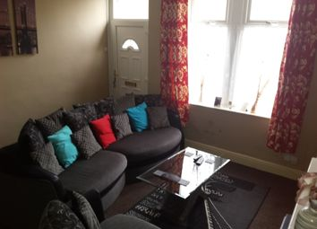 Thumbnail 2 bed terraced house to rent in Devonshire Street, Keighley
