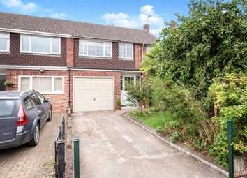 Thumbnail 3 bed semi-detached house for sale in Sudbrook Way, Gloucester, Gloucestershire, England