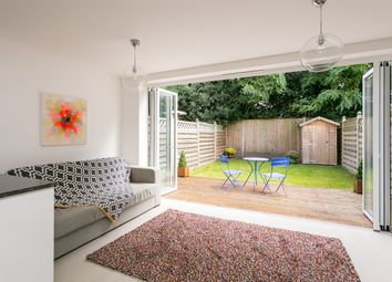 Thumbnail 4 bedroom town house to rent in Gillis Square, London