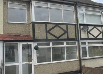 3 bed terraced house to rent in Upper Rainham Road, Hornchurch, Essex RM12