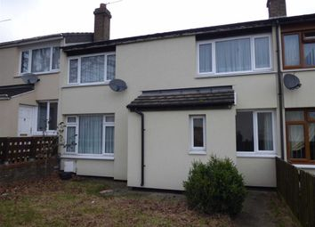 Thumbnail 3 bed terraced house for sale in Firefly Walk, Colburn, Catterick Garrison