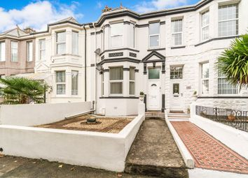 Thumbnail 1 bed flat for sale in Moor View, Keyham, Plymouth