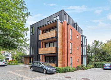 Thumbnail 2 bed flat for sale in Parkwood Place, Andover Road, Winchester, Hampshire