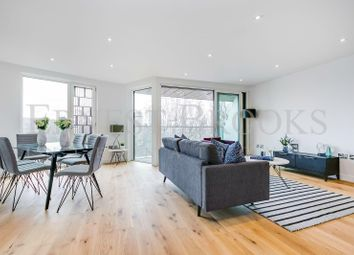 Thumbnail 2 bedroom flat to rent in Palace View, 1 Lambeth High Street