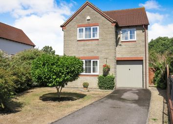 Thumbnail 4 bed detached house for sale in Birkdale, Warmley, Bristol