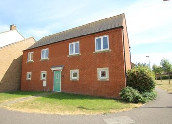 Thumbnail 2 bedroom flat for sale in Kings Avenue, Ely