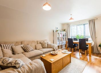 Thumbnail 1 bed flat for sale in Roupell Road, Brixton