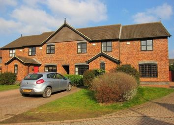 Thumbnail 3 bed terraced house to rent in Michael Foale Lane, Louth