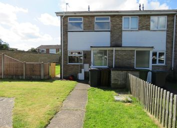 Thumbnail 2 bed semi-detached house to rent in Lisburn Close, Lincoln