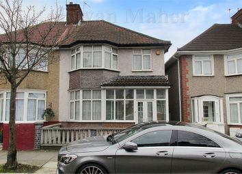 Thumbnail 3 bedroom semi-detached house for sale in Wyld Way, Wembley