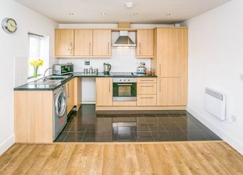 Thumbnail 2 bed flat for sale in Beatrice Court Gittin Street, Oswestry