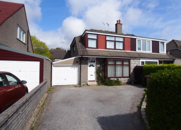 Thumbnail 3 bedroom semi-detached house to rent in Kildrummy Road, Aberdeen AB15,