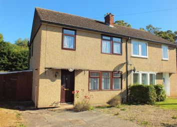 Thumbnail 3 bed semi-detached house to rent in Cherwell Avenue, Kidlington
