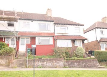 Medmerry Hill, Brighton, East Sussex BN2. 4 bed semi-detached house