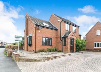 Thumbnail 3 bed detached house for sale in Main Street, Bishampton, Pershore, Worcestershire