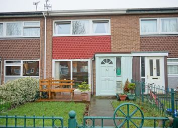 Thumbnail 3 bedroom terraced house for sale in Weaver Court, Manchester