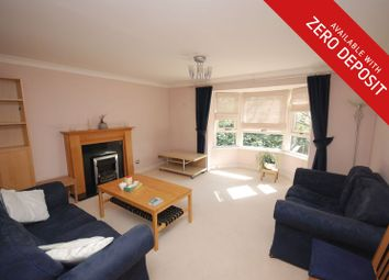 Thumbnail 2 bedroom flat to rent in Cloister Garth, South Gosforth, Newcastle Upon Tyne