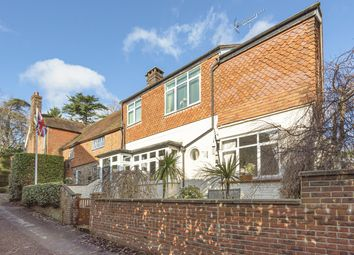 Thumbnail 4 bedroom end terrace house for sale in Oathall Road, Haywards Heath