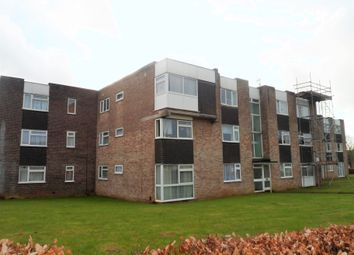 Thumbnail 2 bed flat for sale in Abbotswood, Yate