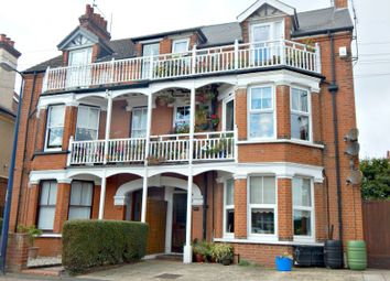 Thumbnail 1 bed flat to rent in Tomline Road, Felixstowe