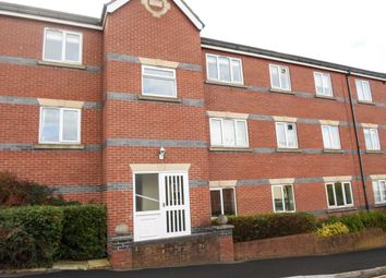 Thumbnail 2 bed flat to rent in Archer Court, Sheffield