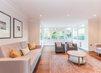 Thumbnail 4 bed detached house to rent in Harley Road, London