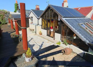 Thumbnail 4 bed terraced house for sale in Glategny Esplanade, St. Peter Port, Guernsey