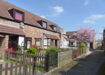Thumbnail 1 bed terraced house for sale in Tudor Walk, Weybridge