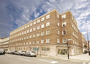 Thumbnail 2 bed flat for sale in Beaumont Street, London