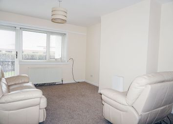 Thumbnail 1 bed flat for sale in Edmonton Terrace, Westwood, East Kilbride