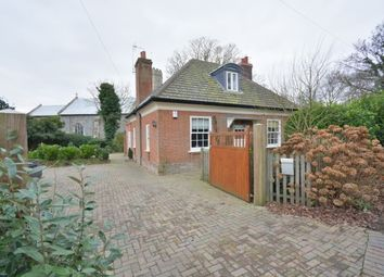 Thumbnail 3 bedroom detached house to rent in Cromer Road, Sidestrand, Cromer