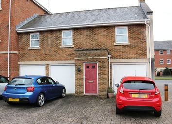 Thumbnail 2 bed property to rent in Eastbury Way, Swindon