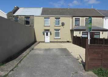 Thumbnail 2 bed terraced house for sale in Aberdare