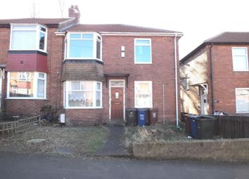 Thumbnail 2 bedroom flat to rent in Silverhill Drive, Newcastle Upon Tyne