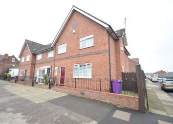 Thumbnail 5 bed end terrace house for sale in Dovedale Road, Mossley Hill, Liverpool
