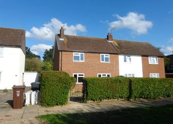 Thumbnail 3 bed semi-detached house for sale in Butterfield Lane, St.Albans