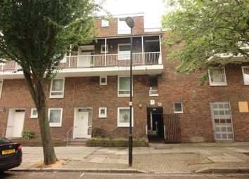 Thumbnail 3 bed flat for sale in Bavaria Road, London