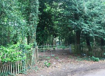Thumbnail Land for sale in Land Manor Lane, Fawkham, Longfield, Kent