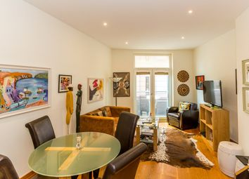Thumbnail 1 Bed Flat To Rent In Royal Terrace St Peter Port Guernsey 13 Marketed By Livingroom