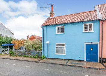 Thumbnail 2 bed end terrace house for sale in Broad Street, Bungay