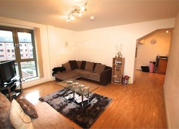 Thumbnail 2 bedroom flat for sale in Brook House, Derby